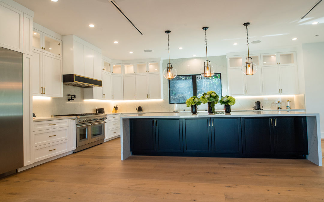 9 Signs You Need Los Angeles Kitchen Remodeling