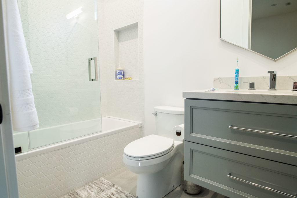 Downey Bathroom Remodeling