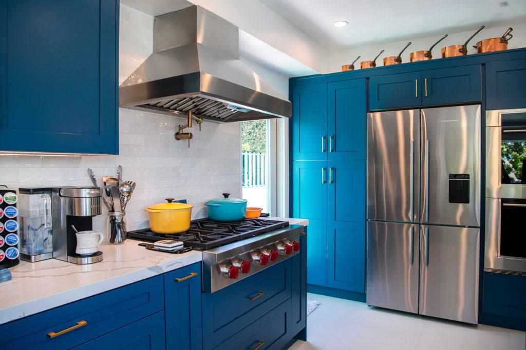 Cypress Kitchen Remodeling