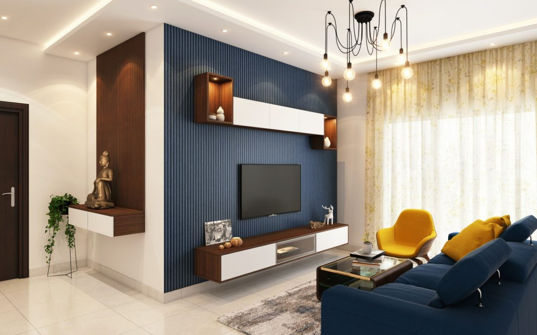 How to Choose the Right Paint Color for Your Interior