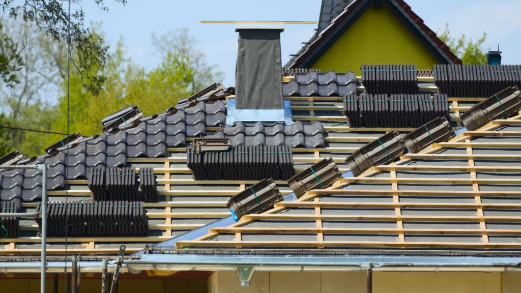 Bellflower Roofing