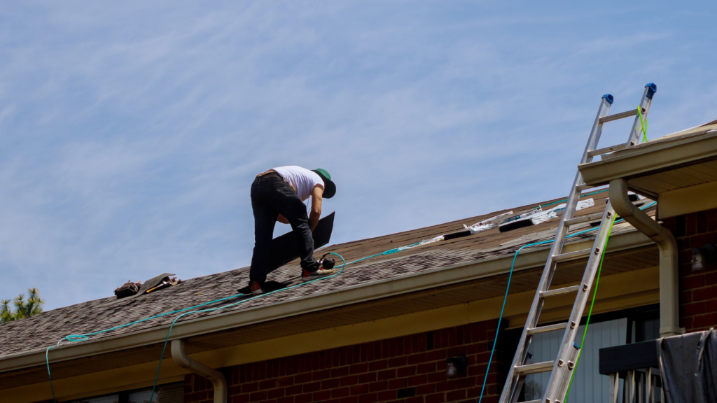 East Los Angeles Roofing