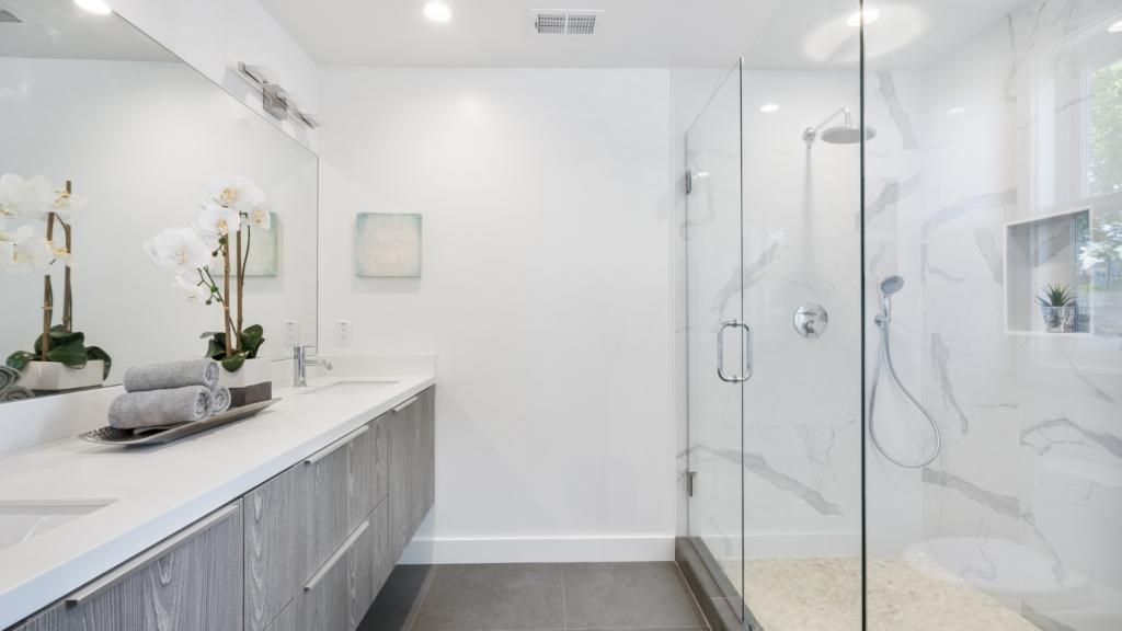 Highland Park Bathroom Remodeling